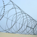 Hot Galv. Razor Barbed Wire
