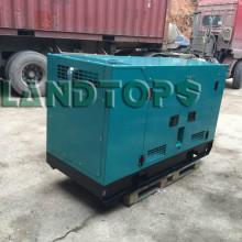Générateur diesel silencieux 80KW à vendre