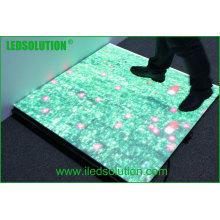 Ledsolution 2016 New LED Interactive Sensitive LED Dance Floor Display