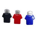 Прекрасные одежды форма USB флэш-накопитель, рекламные подарки