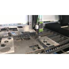 fiber laser cutting machine for metal laser cutter stainless steel cut 1000w power