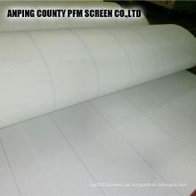 Poliéster durável do baixo preço que forma telas para o moinho de factura de papel