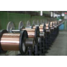 Copper Clad Steel Wire (CCS)