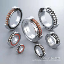 Single Row Angular Contact Ball Bearing (700, 7000, 7200, 7300)
