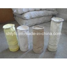 Fiberglass Filter Bag for Dust Collector