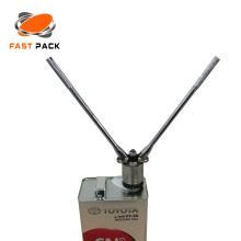 Инструмент для ручного обжима крышки 2 дюйма 3/4 дюйма