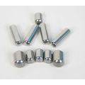 Stainless Steel Spherical End High-hardness Needle Roller