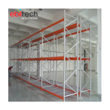 Ss400 CE Pallet Racking Storage Display Rack with Free Drawing