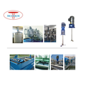 1300L edible grade liquid mixer for food