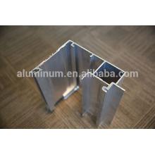 Perfiles de recubrimiento de extrusión de aluminio de alta calidad