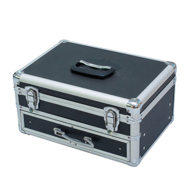Aluminum Tool Case /Drawer Case (KeLi-Drawer-12)