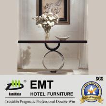 Kreatives Design Blumen-Stand Mode Hotel Konsolentisch (EMT-CA28)