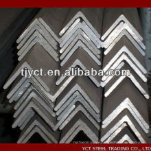 ASTM 304/316L stainless steel angles