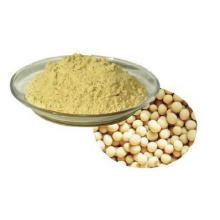 Suministro de fábrica directamente con precios competitivos Isoflavona de soja 100% natural