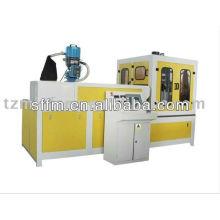 Máquina de moldagem de compressão de tampa de plástico hidráulico de alta velocidade