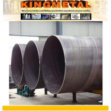 50 ПАВ стальных свай Труба ASTM a572 в гр