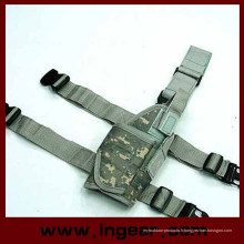 Militaire Airsoft chasse pistolet Holster Tornado cuisse tactique universelle pistolet Holster droite