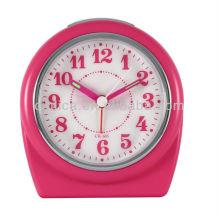 pink alarm clock/ kitchen alarm clock/ alarm clock-CK723