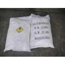 Nitrato de calcio 99% Min