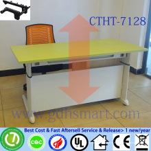 антикварная мебель оптовик ручная мотылевая регулируемая высота стола необычные компьютерные столы