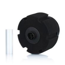 Am einfachsten zu reinigender Bio-Aquarium-Schwammfilter XY 2812 XY2812 für die Platzierung des Kits