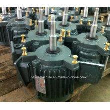 Tipo de garrafa Torre de resfriamento Motor do ventilador