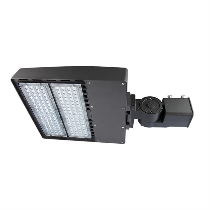 IP65 Éclairage extérieur LED Shoe Box light