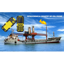 Petrochemical Industry SIP Cell Phone