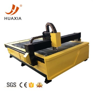 CNC table stainless steel machine