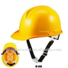 Schutzhelm mit ABS W-006