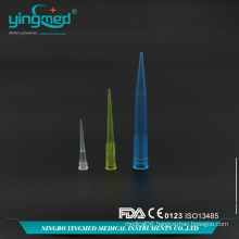 1000ul Disposable Gilson Pipette Tips