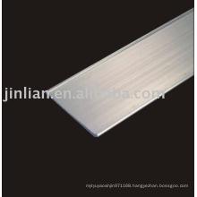 Wooden venetian blinds components