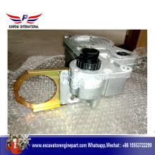 Deutz BFM1013 Motorteile Stellglied 02113598