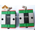 Lineal Guía Carrier EGH20CA hiwin rodamiento