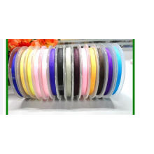 30mm Custom Woven Embroidered Ribbon