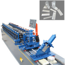 Light Gauge Steel Drywall Track Metal Stud Machinery