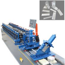 Calibre ligero Acero Drywall Track Metal Stud Maquinaria
