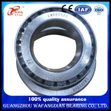 Auto Automobile Bearing Lm501349/Lm501310