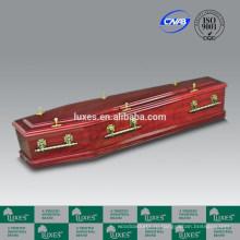 Австралийский гробы & шкатулки в Китае хороший дизайн дешевый гроб
