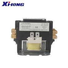 China Made CJX9-1.5P-30A-220V  Electrical Air Conditioner Contactor