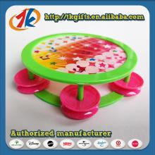 Brinquedo plástico engraçado da mão dos miúdos com alta qualidade