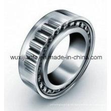 Carbono acero solo fila rodamiento de balanceo