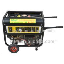 5000w gerador de gasolina