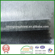 Thermal bonding nonwoven double dot interlining 40 INCH