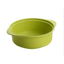 (BC-B1039) Горячее надувательство Бамбуковая чаша для посуды из высококачественного бамбука