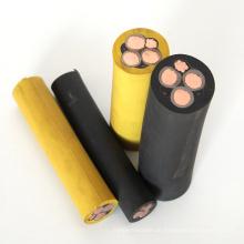 Hersteller elektrische Advanced Niederspannung Gummibergwerk Kabel