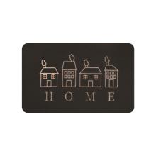 Safe and Soft Bathroom Mat