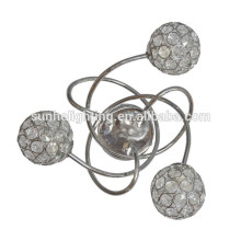 LED-Beleuchtung moderne Pendelleuchte Sputnik Pendelleuchte Restaurant Pendelleuchte