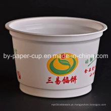 Personalizado de tigelas de plástico Hotsale
