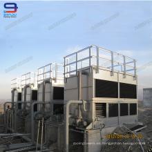 50 toneladas de torre de enfriamiento